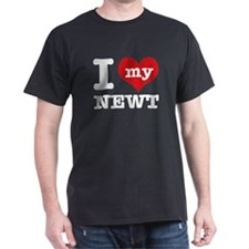I love my NEWT T-Shirt