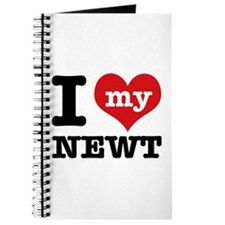 I love my NEWT Journal