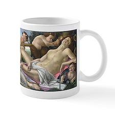 Venus And Mars (by Sandro Boticelli) Mugs