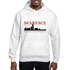 Scarface Hoodie