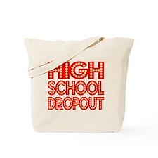 high school.png Tote Bag