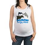dabar Maternity Tank Top
