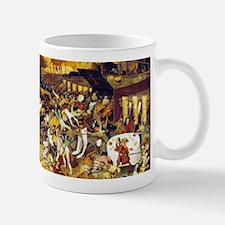Triumph of Death (by Pieter Bruegel) Mugs
