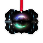 Mystic Prisms - Eye - Picture Ornament