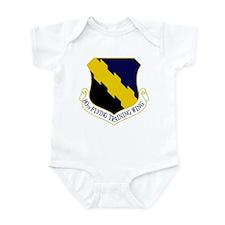 80th FTW Infant Bodysuit
