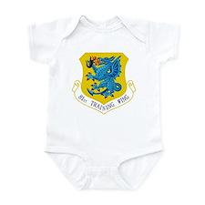 81st TW Infant Bodysuit