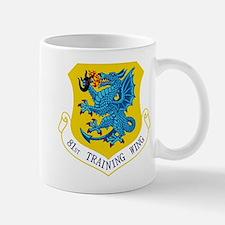 81st TW Mug