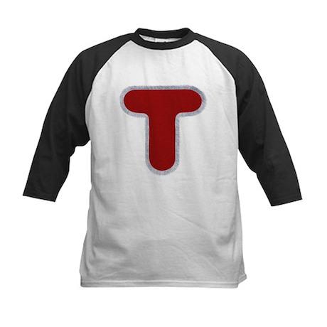 T Santa Fur Baseball Jersey