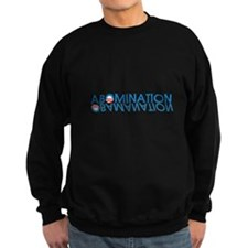 Abomination = Obamanation Jumper Sweater