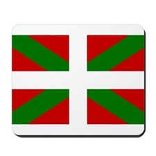 Basque Mousepad
