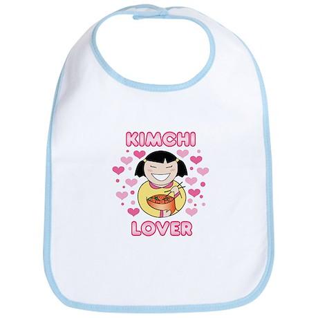 Kimchi Lover Bib