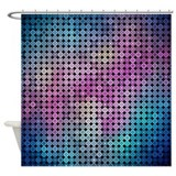 Party ornamental Shower Curtains