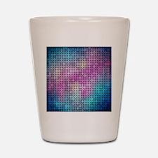 Art - Design - Cool Shot Glass