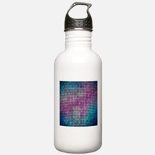 Art - Design - Cool Water Bottle