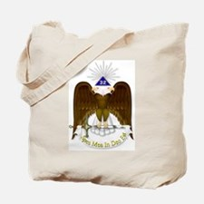 Scottish Rite Tote Bag