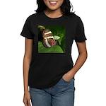 Butterfly pic Women's Dark T-Shirt