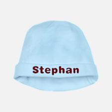 Stephan Santa Fur baby hat