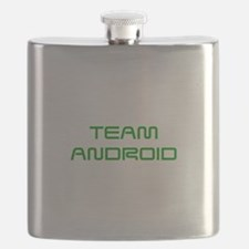 TEAM-ANDROID-SAVED-GREEN Flask