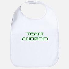 TEAM-ANDROID-SAVED-GREEN Bib