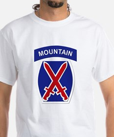 SSI - 10th Mountain Division Shirt