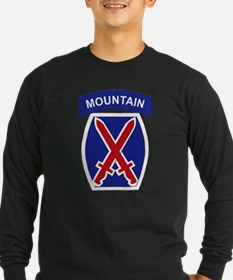 SSI - 10th Mountain Division T