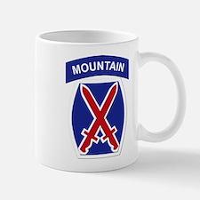 SSI - 10th Mountain Division Small Small Mug