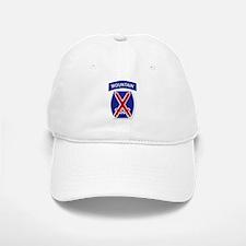 SSI - 10th Mountain Division Baseball Baseball Cap