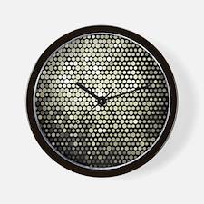Art - Ornamental - Party Wall Clock