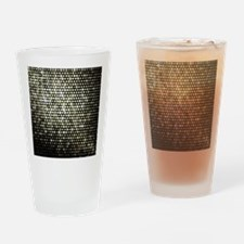 Art - Ornamental - Party Drinking Glass