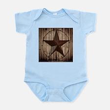 western texas star Body Suit