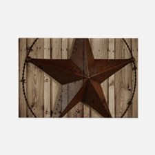 western texas star Magnets