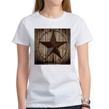 western texas star T-Shirt