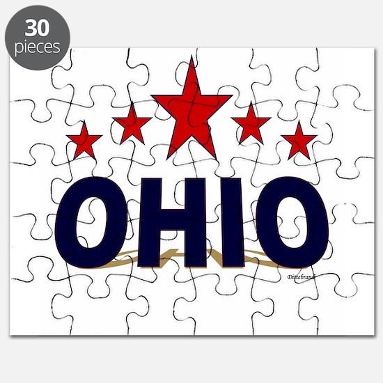 Ohio Puzzle