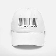 WESTERN SAHARA Barcode Cap
