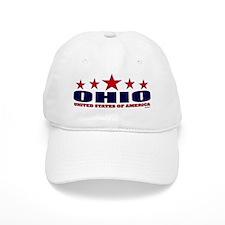 Ohio U.S.A. Baseball Cap