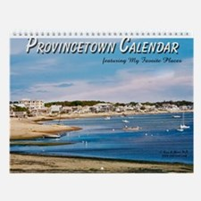 Provincetown Wall Calendar
