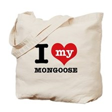 I love my MONGOOSE Tote Bag
