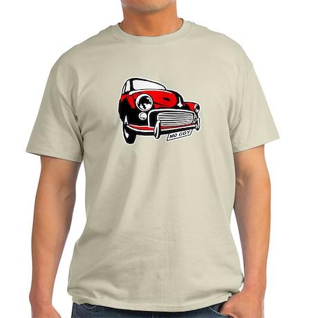Morris Minor Light T-Shirt