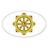 Buddhist symbols 10 Pack