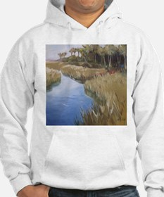 Florida Marshland wilderness wetlands Hoodie