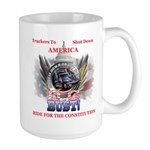 DC or Bust Mugs