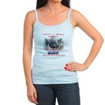 DC or Bust Tank Top