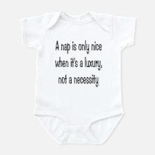 Nap Realities Infant Bodysuit
