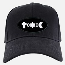 ToXiC Faith Logo Hat (Baseball Hat)
