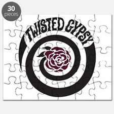 Twisted Gypsy Puzzle