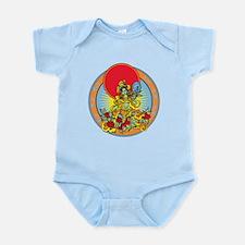 Green Tara Infant Bodysuit