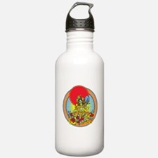 Green Tara Water Bottle