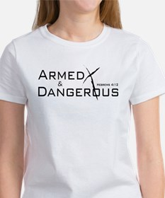 Armed And Dangerous - Tee