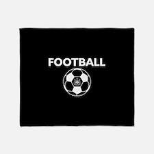Football Newcastle United FC-Full Bl Throw Blanket