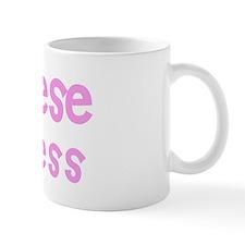 Lebanese Princess Coffee Mug